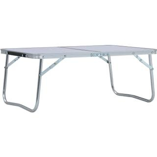 vidaXL Folding Camping Table