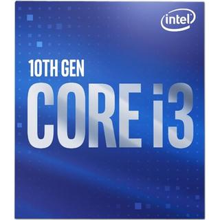Intel Core i3 10100 3.6GHz Socket 1200 Box
