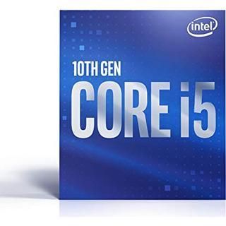 Intel Core i5 10500 3,1GHz Socket 1200 Box