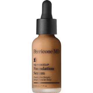 Perricone MD No Makeup Foundation Serum SPF20 Tan