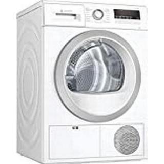 Bosch WTN85251GB White