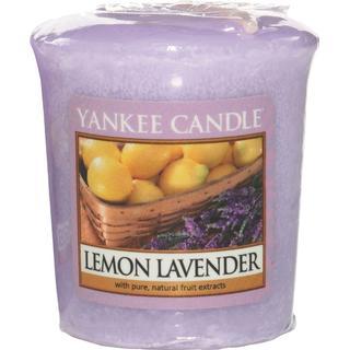 Yankee Candle Lemon Lavender Votive Scented Candles