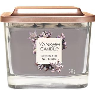 Yankee Candle Evening Star Medium Scented Candles