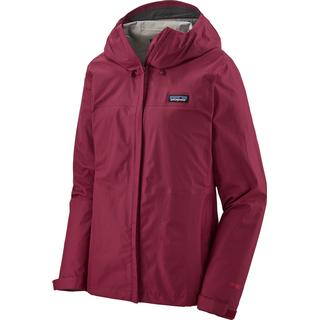 Patagonia Torrentshell 3L Jacket - Roamer Red