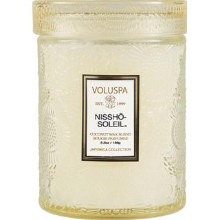 Voluspa Nissho Soleil Small Scented Candles