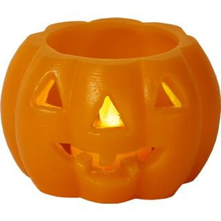 Star Trading Halloween 9.5cm Candlestick Accessories
