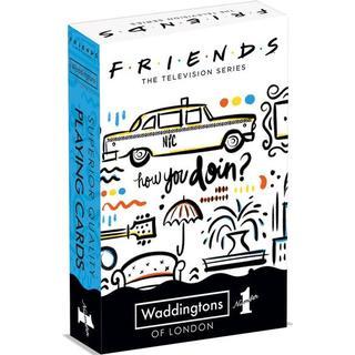 Winning Moves Ltd WN1 Friends