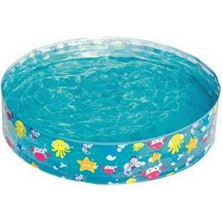 """Bestway 48"""" Fill 'N Fun Pool"""