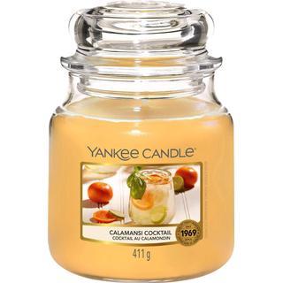 Yankee Candle Calamansi Cocktail Medium Scented Candles