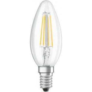 LEDVANCE P CLAS B 40 2700K LED Lamp 4.5W E14