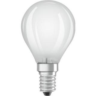 LEDVANCE ST CLAS P 40 LED Lamp 4W E14