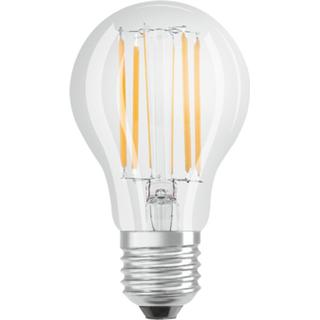 LEDVANCE SST CLAS A 75 4000K LED Lamp 8.5W E27