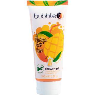 Bubble T Shower Gel Mango Ice Tea 200ml