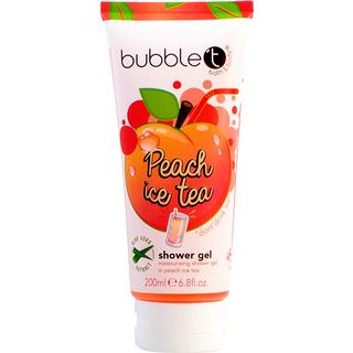 Bubble T Shower Gel Peach Ice Tea 200ml
