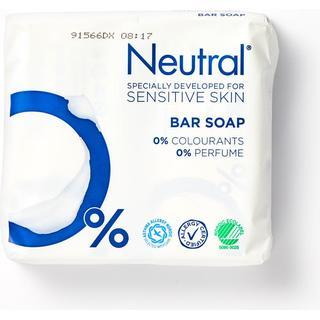 Neutral 0% Soap Bar 100g 2-pack