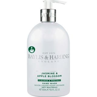 Baylis & Harding Jasmine & Apple Blossom Antibacterial Hand Wash 500ml