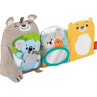 Fisher Price Sit & Snuggle Activity Book