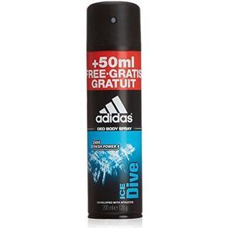 Adidas Ice Dive Deo Spray 200ml
