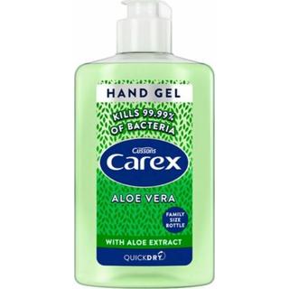 Carex Aloe Vera Antibacterial Hand Sanitiser Gel 300ml