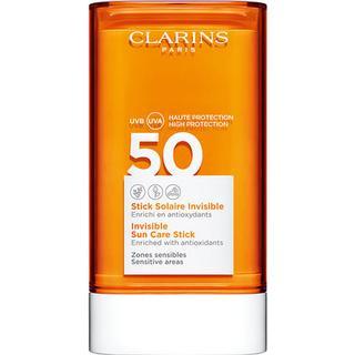 Clarins Invisible Sun Care Stick SPF50 17g