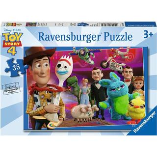 Ravensburger Disney Pixar Toy Story 4 35 Pieces