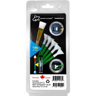 Visible Dust EZ Sensor Cleaning Kit 1.6x
