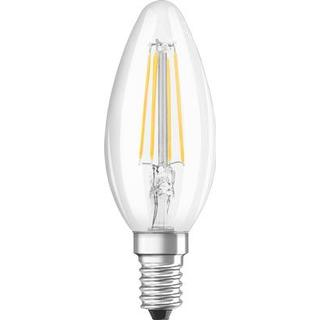 LEDVANCE SST CLAS B 40 4000K LED Lamp 4.5W E14
