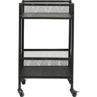 Nordal Easy 54cm Trolley Tables