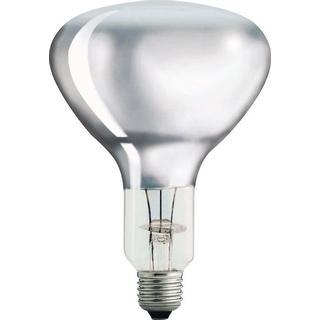 Philips R125 IR Incandescent Lamp 375W E27