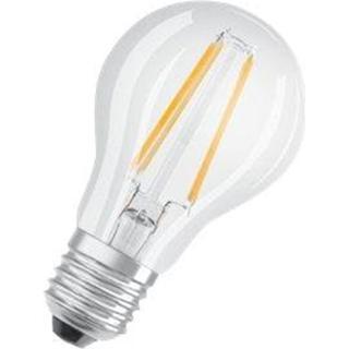 LEDVANCE Base CLAS A 60 LED Lamp 6.5W E27 840 3-pack