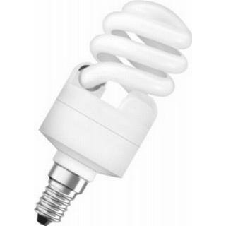 LEDVANCE D Twist 2700K Fluorescent Lamp 11W E14