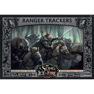 CMON A Song of Ice & Fire Night's Watch Ranger Trackers