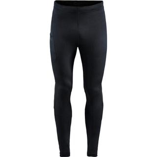 Craft ADV Essence Zip Tights Men - Black