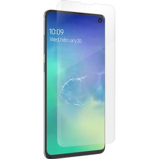 Zagg InvisibleShield Ultra Clear Screen Protector for Galaxy S10