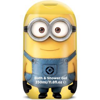 MINIONS Bath & Shower Gel 350ml