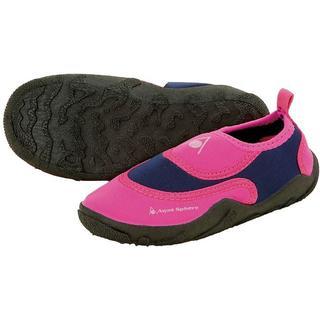 Aqua Sphere Jr Beachwalker - Pink/Navy