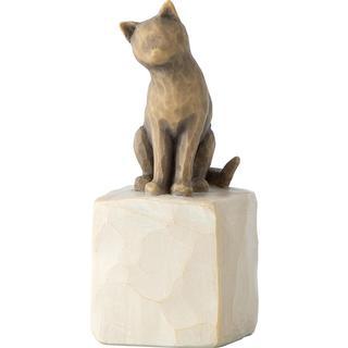 Willow Tree Love My Cat 7.5cm Figurine