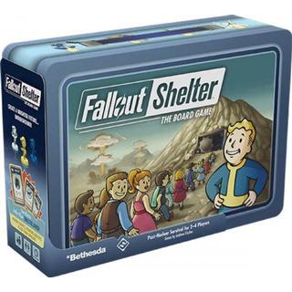 Fantasy Flight Games Fallout Shelter: The Board Game