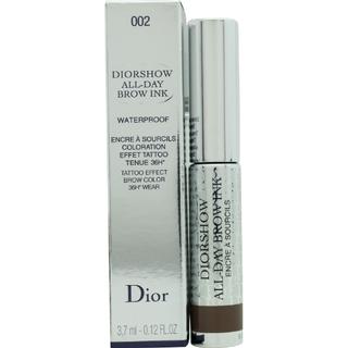 Christian Dior Diorshow All-Day Brow Ink #002 Dark