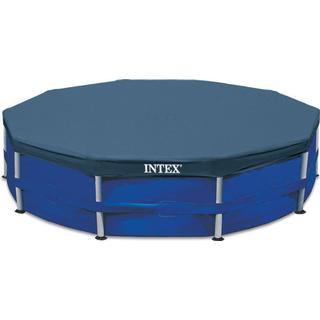 Intex Pool Cover Ø3.05m 28030