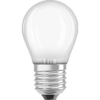 LEDVANCE ST CLAS P 60 FR LED Lamp 7W E27