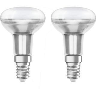 LEDVANCE ST R50 25 LED Lamp 1.5W E14 2-pack