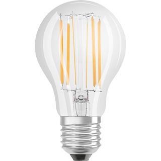 LEDVANCE Star CLAS A 75 4000K LED Lamp 7.5W E27
