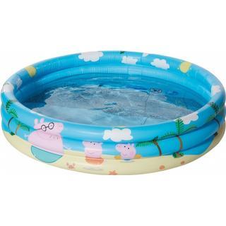 Happy People Peppa Pig Pool 100cm