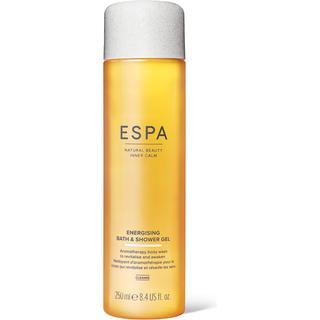 ESPA Energising Bath & Shower Gel 250ml