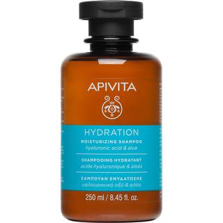 Apivita Holistic Hair Care Moisturizing Shampoo 250ml