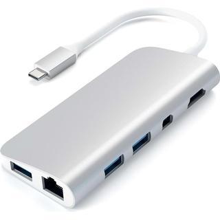Satechi Type-C Multimedia Adapter