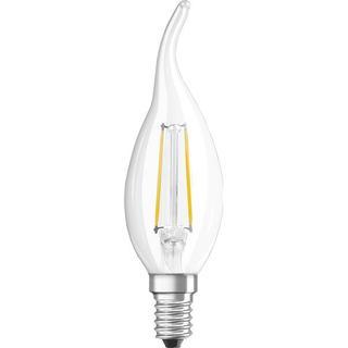 Osram ST CLAS BA 40 CL LED Lamp 4W E14