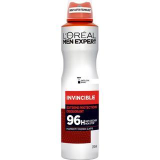 L'Oreal Paris Men Expert Invincible 96H Deo Spray 250ml