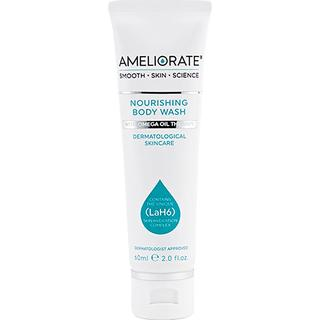 Ameliorate Nourishing Body Wash 60ml